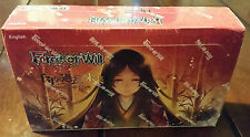 FoW Force of Will - The Millennia of Ages MOA - sealed booster box