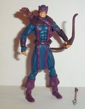 marvel universe HAWKEYE Dark Avengers series 2 031 hasbro legends