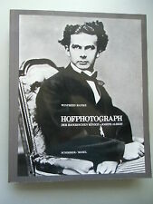 Hofphotograph der bayerischen Könige -Joseph Albert 1977 Fotografie