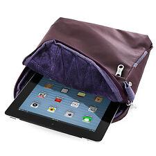 BUILT City Collection Apple iPad or iPad 2 Neoprene Protection Sleeve, Aubergine