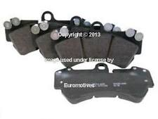 VW Touareg (04-06) OEM Brake Pad Set Front w/ 330 mm Disc