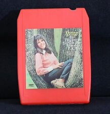 DOT RECORDS DONNA FARGO THE HAPPIEST GIRL IN THE WHOLE USA 8-TRACK CARTRIDGE.