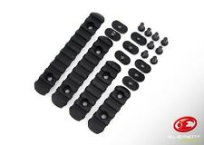Element 20mm Rail Set Extension for MOE Handguard Black