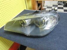 BMW 63117223749 E70 X5 LEFT ADAPTIVE XENON HEADLIGHT HOUSING OEM FOR PARTS