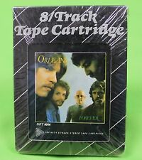 Orleans Forever NewInfinity NOS Sealed Vintage 8 Track Stereo Tape Cartridge