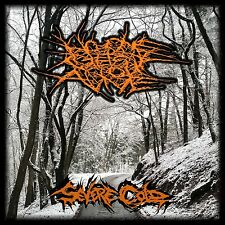 NO ONE GETS OUT ALIVE -CD- Severe Cold (Slam Death Metal with Banjo, Kraanium)