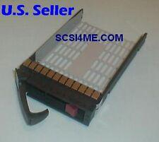 """3.5"""" SAS SATA Tray Caddy HP DL385 DL380 DL360  ML370 ML350 G6 G7 373211-001 002"""