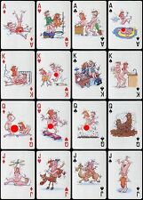 Erotic Playing Cards THE COUPLE