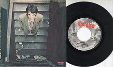 FAUST'O disco 45 giri MADE in ITALY Anche Zimmermann + Kleenex PROG ITALY 1978