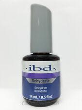 IBD DEHYDRATE - Nail dehydrator & pH balancing agent .5oz/14ml