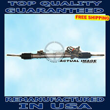 2009-2011 Nissan Murano FWD Steering Rack and Pinoin Gear Assembly