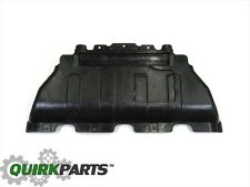 OEM MOPAR GENUINE Jeep Grand Cherokee & Dodge Durango 3.6 V6 Belly Pan Shield