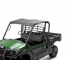 KAWASAKI MULE PRO FXT DXT EPS 3 SEATER SOFT TOP ROOF BLACK KAF080-071