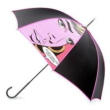 Totes Elegant Walker Umbrella - Pop Art