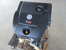 ATD 1.9TDI 101PS Motor TURBO VW Golf 4 Bora AUDI A3 8L 96Tkm MIT GEWÄHRLEISTUNG