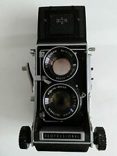 Quality Mamiya C33 Professional TLR Camera With 1:4.5 135mm Lens