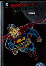 VOLUME SUPERMAN DC COMICS VOL 3  - L'ESILIATO - MONDADORI - LION