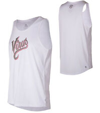VIRUS Men's SCRIPT Premium Tank Top XL (PC9), Crossfit, Weightlifting, Gym Shirt
