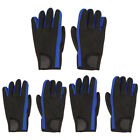 1 Pair 2mm Scuba Warm Gloves for Diving Snorkeling  Spearfishing Water Sports