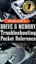 Drive & Memory Troubleshooting Pocket Reference (Hardware) Bigelow, Stephen J.