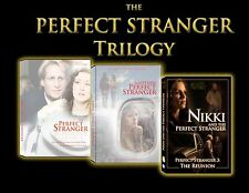 The Perfect Stranger Trilogy - 3 DVD Set