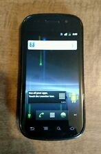 Samsung Galaxy Nexus S GT-i9020T - 16GB - Black (Unlocked) Smartphone