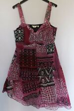 Miss Etam Damen Top, Hängerchen, Kleid, Tunika, Gr. 48