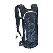 EVOC CC 3L Backpack with 2L Hydration Bladder - Black - NEW