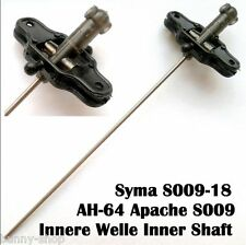 4 olas interna Inner Shaft s009-18 syma Apache s009