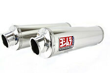 Yoshimura RS-3 Stainless Bolt-On Dual Exhaust 1999-2007 GSX1300R Hayabusa R149SO