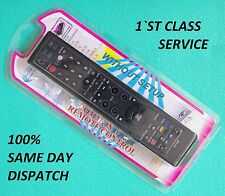 Brand New Universal Remote Control to Samsung TV DVD VCR / LCD TXT