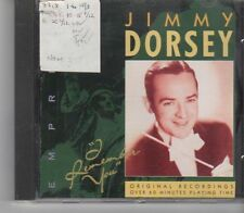 (GA486) Jimmy Dorsey, I Remember You - 1995 CD