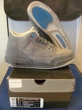 Nike Jordan Retro 3 Girls Size 7 NICE Lightly Worn