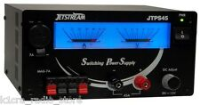 Jetstream JTPS45 - DC Switching Power Supply. Adj. 9 - 15 Volt, 40A / 45A S