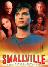 SMALLVILLE SEASON 3 2004 INKWORKS SAN DIEGO COMIC CON PROMO CARD SM3-SD