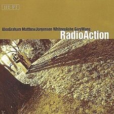 Radioaction-Hi-Fi CD NEW