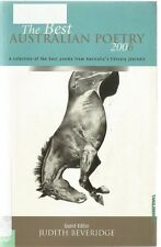 The Best Australian Poetry 2006: pb 2006 - library discard