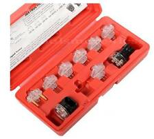 Electronic Tester Fuel Injection & Signal Noid Lite Tester 9 PC