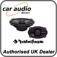 Rockford Fosgate P1692 6x9 2-way 150W speakers