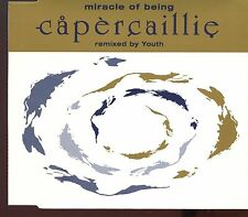 Capercaillie / Miracle Of Being