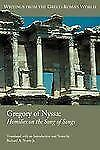 Writings from the Greco-Roman World: Homilies on the Song of Songs 13 by...
