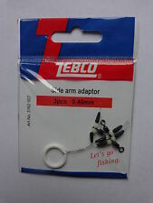 Zebco Side Arm Adaptor 0.40mm pack of 3