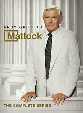 Matlock: The Complete Series...NEW