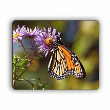 Monarch Butterfly Computer Mouse Pad Nature Wildlife