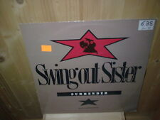 "SWING OUT SISTER surrender 12""  MAXI 45T"