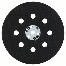 Bosch PEX 125 Rubber Backing Pad Soft - 2608601063