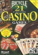 Bicycle Casino Games - PC