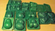 3D molds NEW Fofuchos/with Foamy/Foam (Item #FOFUCHO)+ FREE GIFT