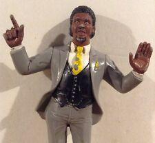 WWF LJN Slick Rubber Wrestling Figure 8in Titan Sports VTG WWE Doctor of Style