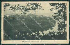 Varese Golasecca cartolina QK5597